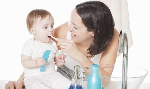 The 5 Most Important Child Dental Care Issues Parents Should Know About