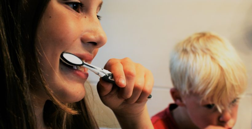 How to Get Your Kids to Brush Their Teeth