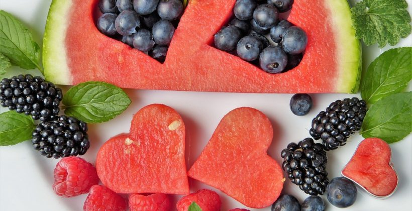 Summer Foods That are Good for Your Teeth