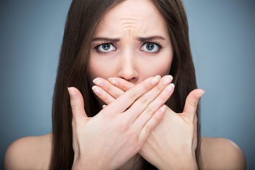 The Causes of Bad Breath